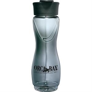 Eco Friendly Bpa Free Sport Bottle, 22 Oz