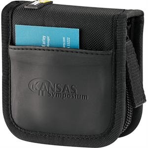 Case Logic (r) - Black Flash Drive Travel Case