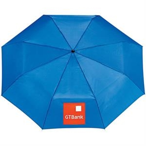 "Stromberg Brand (r) - Manual Opening 41"" Classic Folding Umbrella"
