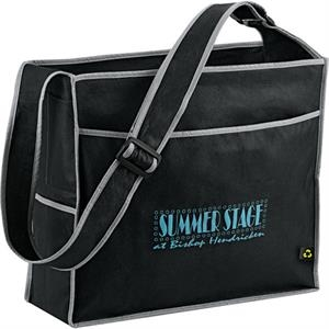 Deluxe Box Convention Tote