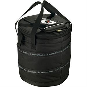 California Innovations(R) 24 Can Barrel Cooler