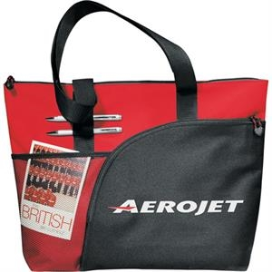 Excel Sport - Utility Business Tote Made Of 600d Polycanvas