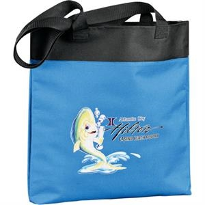 Excel Sport - Meeting Tote Bag Made Of 600 Denier Polycanvas