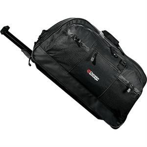 "Urban Passage 25\"" Rolling Duffel Bag"