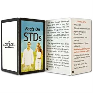 Key Point: Facts on STDs
