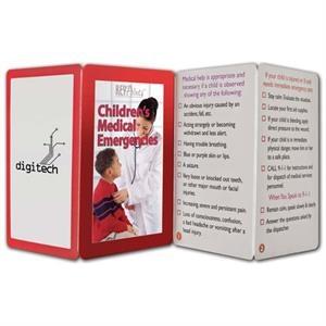 Key Point: Children's Medical Emergencies