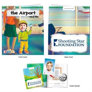 The Airport and Me-It's All About Me Books
