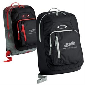 Oakley (r) Works Pack - 20l Capacity Pack With Zippered Main Compartment