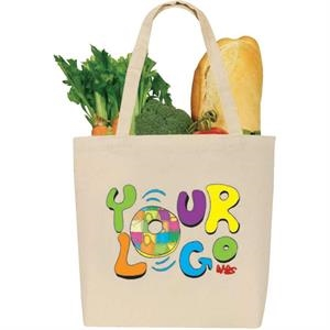Egreen - All Purpose Cotton Tote: 7 Oz 100 Perc