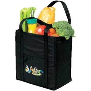 Egreen - Recycled Classic Tote. 120g Pet: 85 Percent Recycled From Plastic Bottles