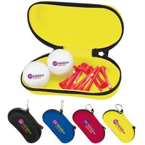 Sunglasses Case- Titleist (R) DT(R) TruSoft