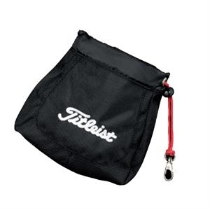 Titleist (R) Nylon Valuables Pouch