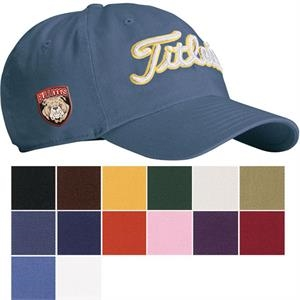 Titleist (R) Unstructured Garment Washed Cap