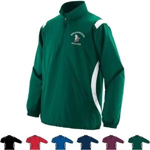 All-conference - 2 X L - Adult Pullover Jacket. Sold Blank