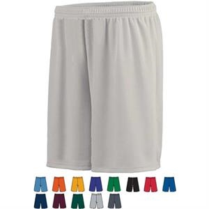 Octane - 2 X L - Adult Polyester Wicking Basketball Short. Sold Blank
