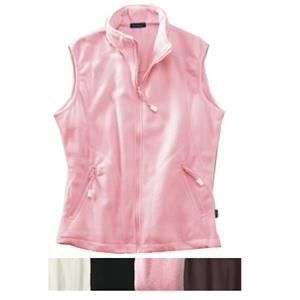 S- X L - Ladies' Micro-fleece Vest