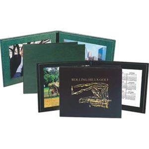 "Double-sided Frame, Accommodates 4"" X 6"" Photographs"