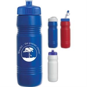 Sport Bottle, 26 Oz