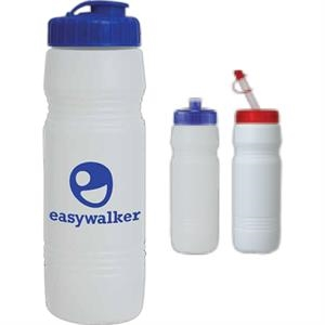 Value Sports Bottle, 26 Oz