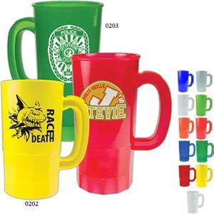 14 Oz - Drinkware Steins