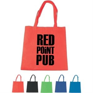 Tote Bag Made Of 100% Non-woven Polypropylene, 80 Grams