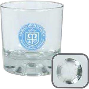 Libbey (r) - Basketball - 11 1/2 Oz Dof Glass