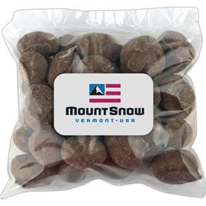 A Fills - 2 Oz. Cello Bag With Your Choice Of One Of Our Many Tasty Treats,