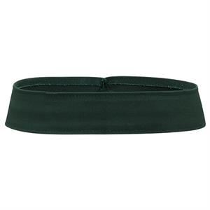 Stretchable Cotton Twill Hat Band. Blank