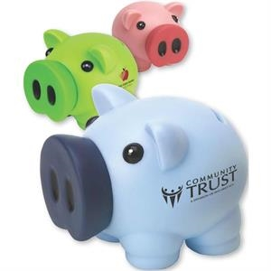 Lil Pig - Pig Shaped Bank