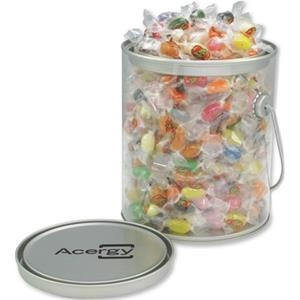 Pail Of Sweets - Pail Filled With Jelly Beans