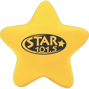 Stress-ease - Star Shaped Stress Reliever