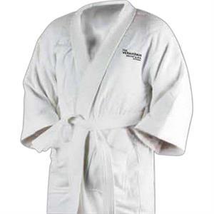 Terry Velour Shawl Bath Robe
