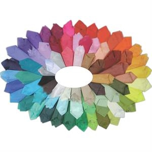 Custom Printed Tissue Paper (Light Color Tissue)
