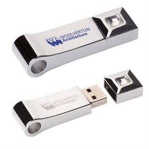 Jewel USB 2.0 Flash Drive