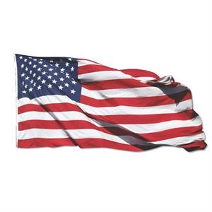 United States Nylon Flag