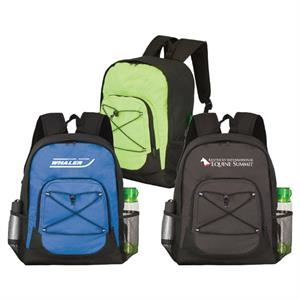 Rustler - Backpack With A Large Main Compartment