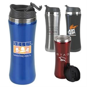 Schooner - Double Wall Stainless Steel Tumbler