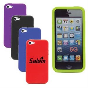 Our Silicone Shells Have Been Resized To Fit The Iphone 5