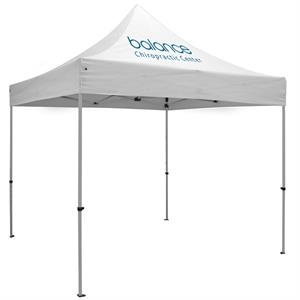ShowStopper Premium 10-ft Square Tent