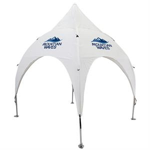 Archway 10 Foot Event Tent Kit (Full-Color 3 Locations)