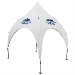 Archway 10 Foot Event Tent Kit (Full-Color 4 Locations)