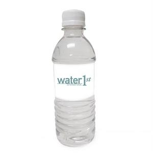 Personalized Customized Label Promotional Bottled Water
