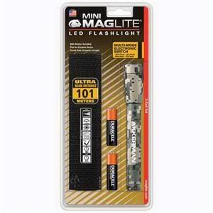 Mag-Lite LED Holster Combo Pack