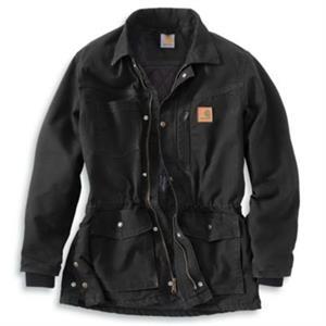 Sandstone Rancher Coat
