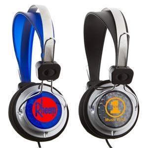 DJ Style Head Phones