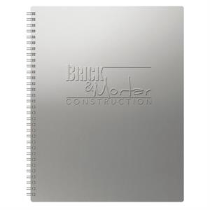 2017 Director (TM) Planner - Alloy Front /Chip Back