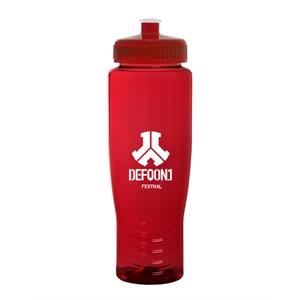 The Translucent Antora Water Bottle