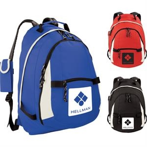 The Colorado Deluxe Sport Backpack