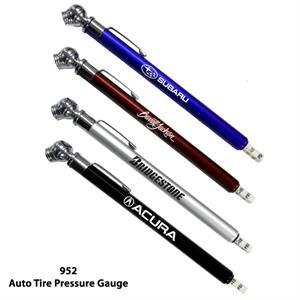 Auto Tire Pressure Gauge