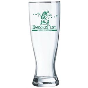 12 oz. Pilsner Glass